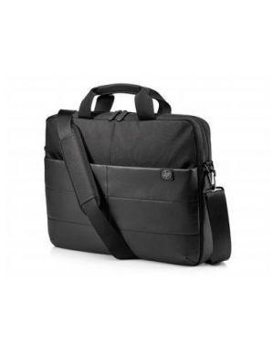 Hp 15.6 classic briefcase HP Inc 1FK07AA 190781262961 1FK07AA