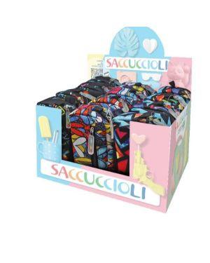 Saccucciolo Multitask Lebez Cod. 80974 8007509096680 80974