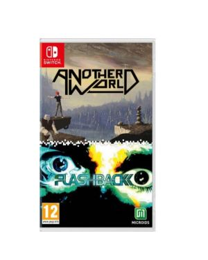 Switch another world  -  flashback 4Side 11867_EUR 3760156484341 11867_EUR