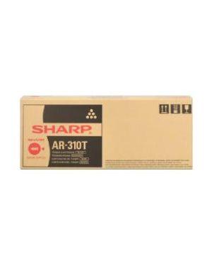 Toner ar-m256  -  ar-m316           n Sharp AR-310T 4974019553672 AR-310T