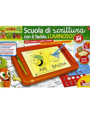 Sistemi educativi   edu system scuola di scrittura tavolo luminoso 46003_500127