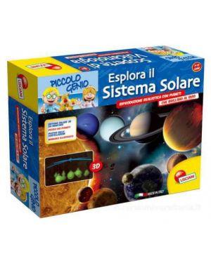 Piccolo genio esplora il sistema solare 46362_500149