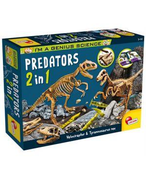 I'm genius Grandi Predators 2 in 1 cod. 40278_500151 40278_500151
