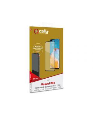 3d glass huawei p40 black Celly 3DGLASS896BK 8021735757627 3DGLASS896BK