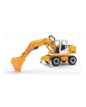 Escavatore liebherr 02426_500428