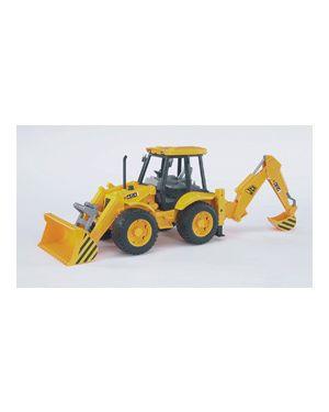 Escavatore jbc 4cx 02428_500429