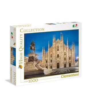 Milan Clementoni 39454 8005125394548 39454