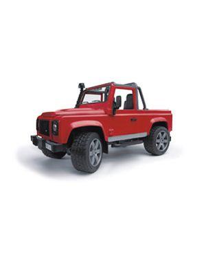 Pick up land rover defender 02591_500442