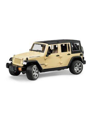 Jeep wrangler unlimited rubicon 02525_500458