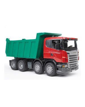 Camion scania r series ribaltabile 03550_500460