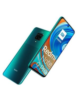 Redmi note 9 pro 6+128 green Xiaomi MZB9444EU 6941059643449 MZB9444EU