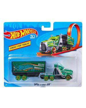 Hw camion da pista ass.to Hot Wheels BFM60 746775312244 BFM60