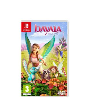 Switch bayala the game 4Side 2326 4009750520758 2326-1