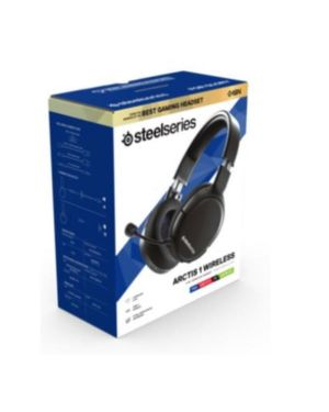 Arctis 1 wireless for ps4 Steelseries 61513 5707119039345 61513