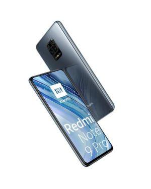 Redmi note 9 pro 6+128 grey Xiaomi MZB9442EU 6941059643470 MZB9442EU