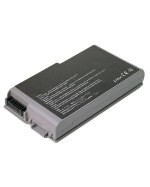 Batteria di ricambio x dell V7 - NB BATTERIES V7ED-D600 4038489017130 V7ED-D600_J151200 by V7 - Power Direct