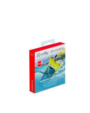 Splashbag up to 6.5  yl Celly SPLASHBAG20YL 8021735757122 SPLASHBAG20YL