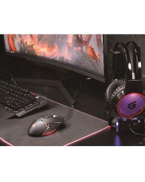 Usb 7.1 gaming headsetd Conceptronic ATHAN01B 4015867222676 ATHAN01B
