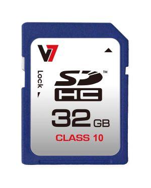 V7 sdhc 32gb VASDH32GCL10R-2E_J152383