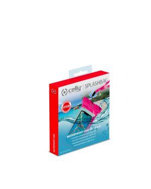 Splashbag up to 6.5  pk Celly SPLASHBAG20PK 8021735757108 SPLASHBAG20PK