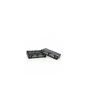 Extender video VGA via Cat5, con audio e calibrazione RGB SKEW  ST122UTPAEU_V931122 by Startech.com