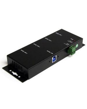 Hub montabile a 4 porte STARTECH - IO NETWORKING ST4300USBM 65030841603 ST4300USBM_V931221 by Startech.com