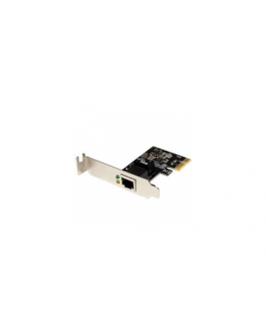Scheda adattatore server di rete Gigabit NIC Gigabit PCIe PCI Express 1 porta - Basso profilo  ST1000SPEX2L_V932849 by Startech.com