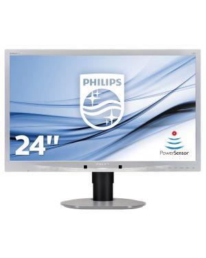 24in led 1920x1080 16:9 5ms MMD - PHILIPS MONITORS 241B4LPYCS/00 8712581617714 241B4LPYCS/00_Y260407 by Mmd - Philips Monitors