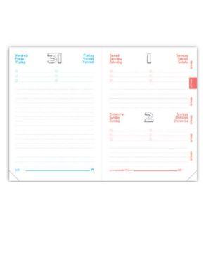my agenda zip assortito Quo Vadis 1281746Q 3371010452132 1281746Q