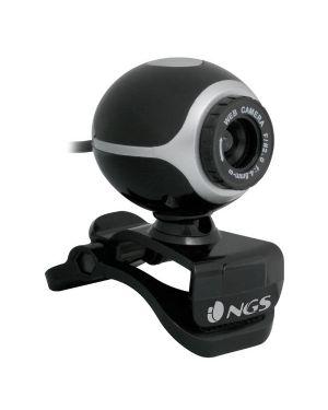 Webcam 300k con microfono Nilox XPRESSCAM300 8436001305790 XPRESSCAM300