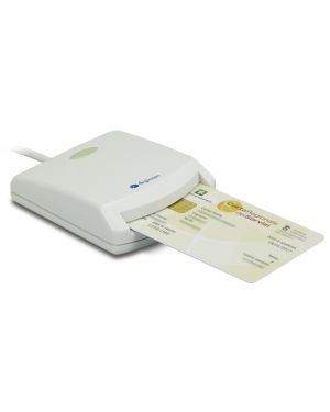 Digicom 8e4479 smart card reader 8E4479_0790528 by Digicom Systems