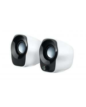 Stereo speakers z120 LOGITECH - INPUT DEVICES 980-000513 5099206028074 980-000513_2227777 by Logitech