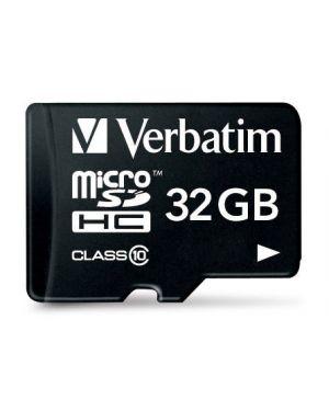 Verbatim 32gb microsdhc 44083_2992017