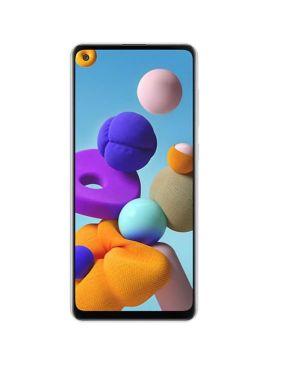 Galaxy-a21s white Samsung SM-A217FZWNEUE 8806090483660 SM-A217FZWNEUE