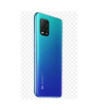 Mi 10 lite 5g 6+128 blue Xiaomi MZB9319EU 6941059642237 MZB9319EU