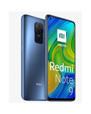 Redmi note 9 4+128 grey Xiaomi MZB9466EU 6941059643746 MZB9466EU