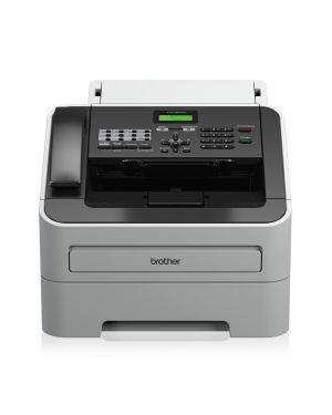 Fax-2845 fax - copy laser 20cpm BROTHER - SCANNERS FAX2845 4977766712873 FAX2845_5834531