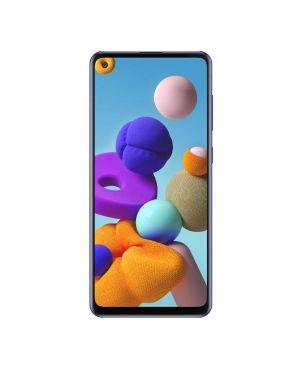 Galaxy-a21s blue Samsung SM-A217FZBNEUE 8806090483899 SM-A217FZBNEUE