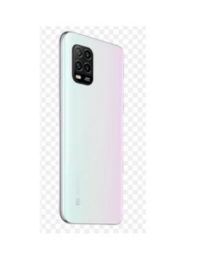 Mi 10 lite 5g 6+128 white Xiaomi MZB9318EU 6941059642244 MZB9318EU