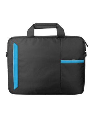 Notebag 15.6p black - blue Nilox NX156BAGBCBL 8436556148217 NX156BAGBCBL