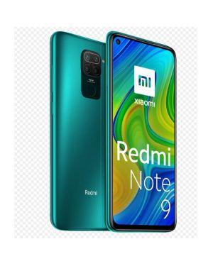 Redmi note 9 4+128 green Xiaomi MZB9468EU 6941059643760 MZB9468EU