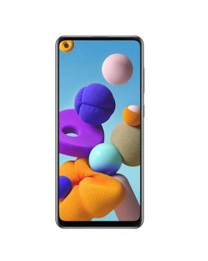 Galaxy-a21s black Samsung SM-A217FZKNEUE 8806090483783 SM-A217FZKNEUE