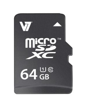 Scheda microsd 64gb sdxc V7 - MEMORIES II VAMSDX64GUHS1R-2E 662919080049 VAMSDX64GUHS1R-2E_J152568 by Axpro