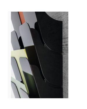 Flexiplus 6 a4 espositore parete Durable 1700008061 7318080008063 1700008061 by Durable