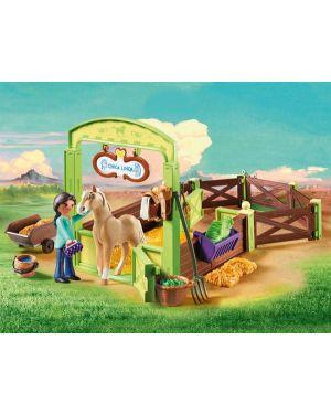 Lucky e la stalla di spirit PlayMobil 9478 4008789094780 9478
