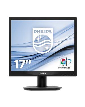 17in lcd 1280x1024 5:4 5ms MMD - PHILIPS MONITORS 17S4LSB/00 8712581698232 17S4LSB/00_Y260837 by Mmd - Philips Monitors