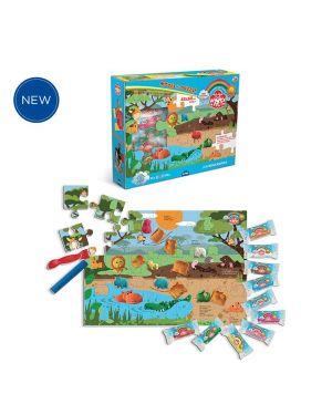 Didò Model&Puzzle  Cod. 345400 8000144005727 345400