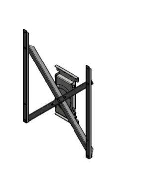 Eco flipboard rotazione flip 65 Nilox PM5955-65  PM5955-65