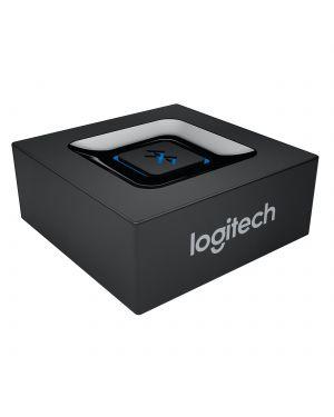 Bluetooth audio adapter LOGITECH - INPUT DEVICES 980-000912 5099206051805 980-000912_2229252 by Logitech