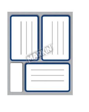 etichette 83x53 mm Markin X10058 8007047038425 X10058 by Markin